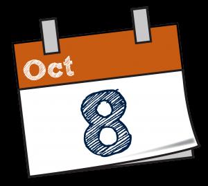 october 8, 1940